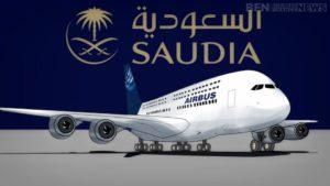 Aviakompaniya Sudia
