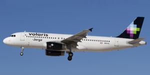 Авиакомпания Volaris