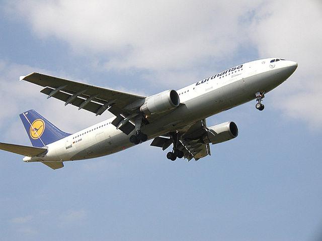 Airbas A300