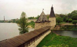 Что посмотреть на северо-западе России. Псков